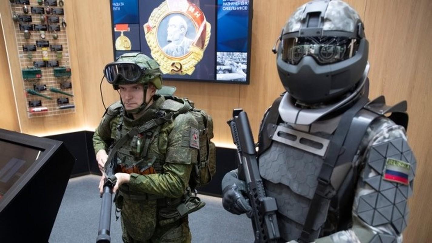 Soc: Quan nhan Nga mang khung xuong tro luc toi Syria thu nghiem-Hinh-9