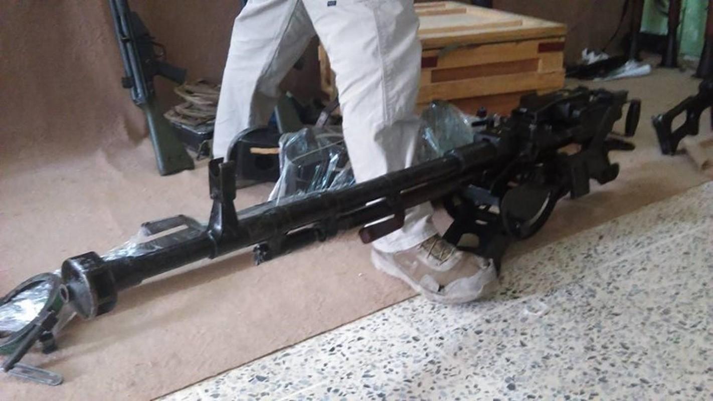 My cho pha huy vu khi huyen thoai Lien Xo tai Afghanistan-Hinh-2