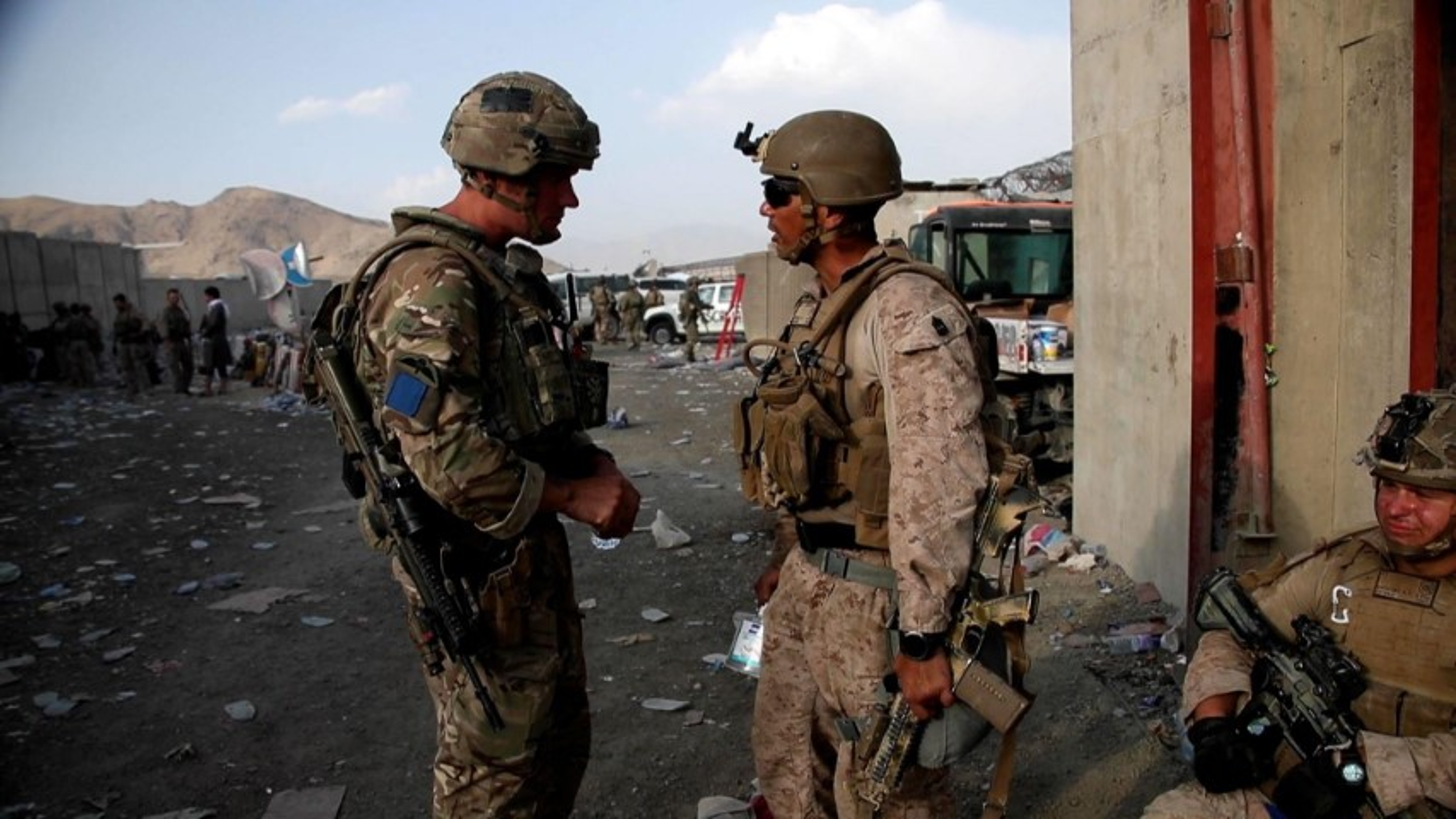 Bat ngo: Linh Afghanistan se 'chan hau' khi My rut khoi san bay Kabul-Hinh-8
