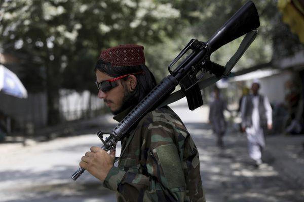 Taliban se kiem duoc hang chuc ty USD nho xuat khau vu khi My-Hinh-12