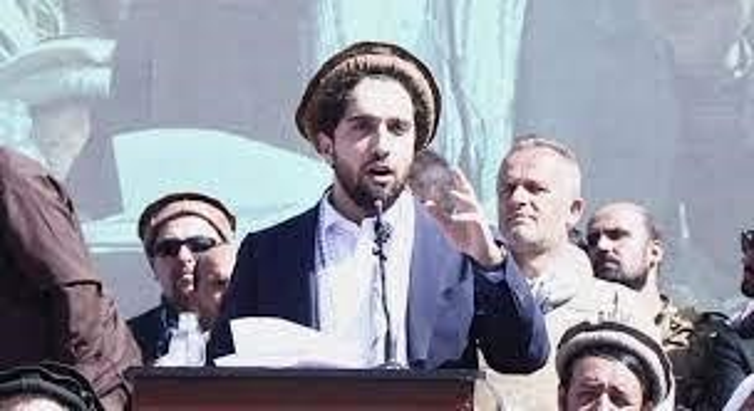 Thung lung Panjshir that thu, Taliban tuyen bo chien tranh cham dut-Hinh-5