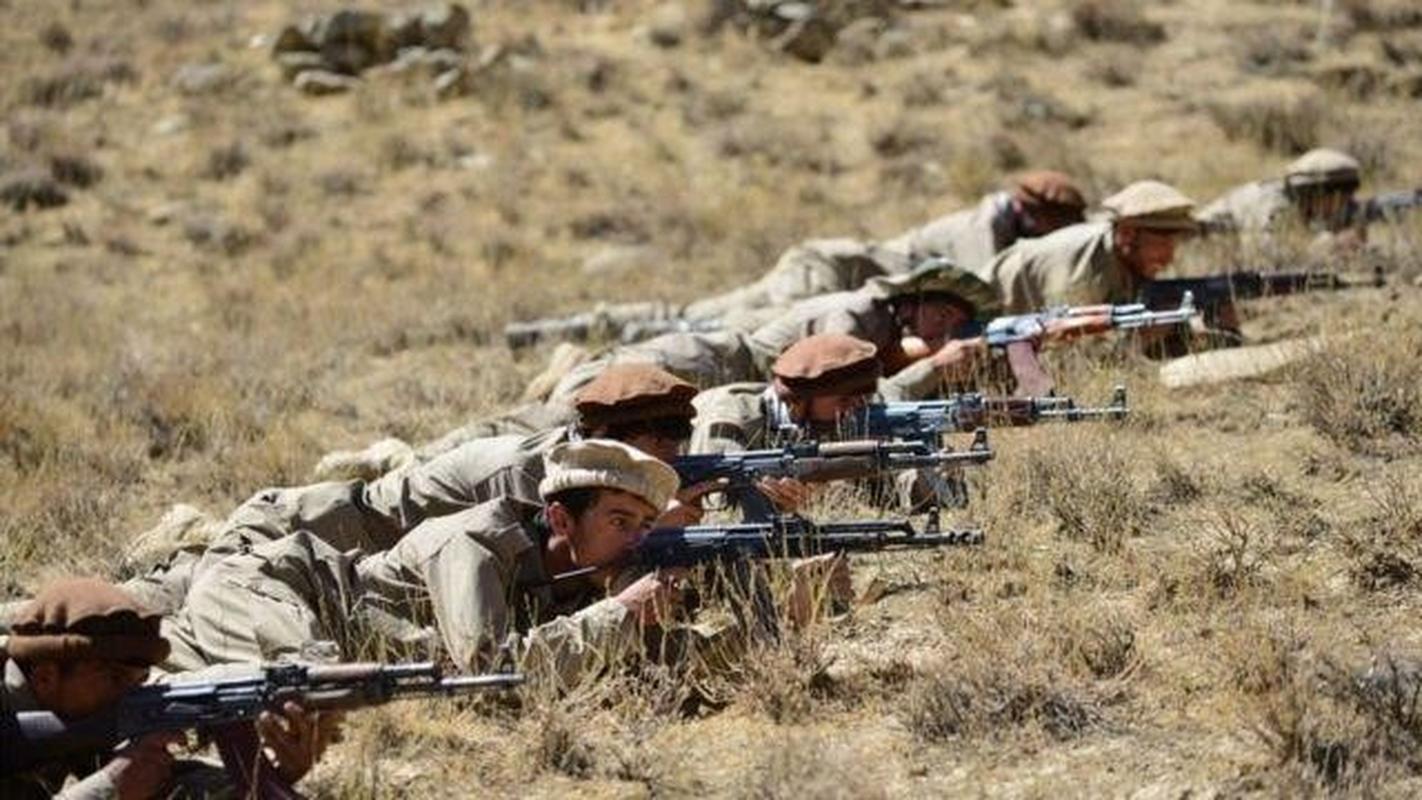 Thung lung Panjshir that thu, Taliban tuyen bo chien tranh cham dut-Hinh-9