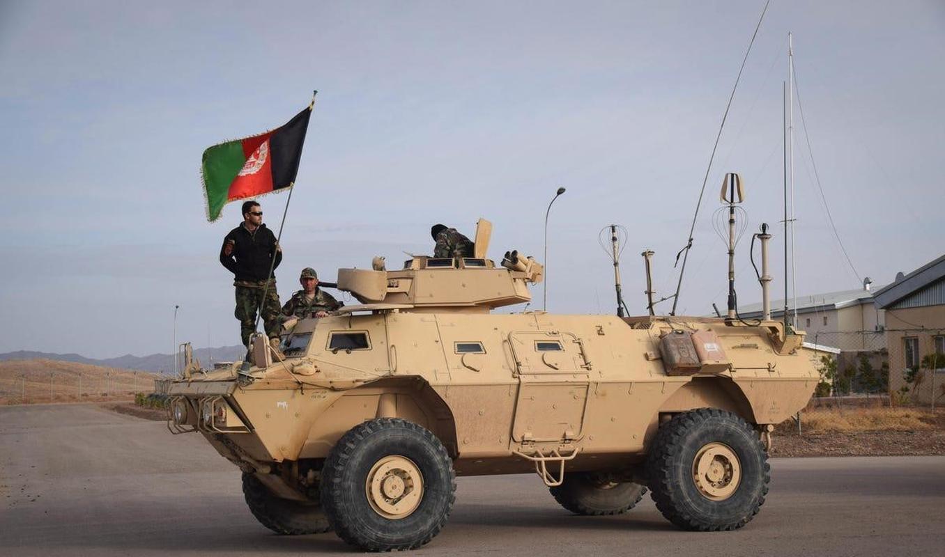 Thiet giap My giup Taliban dot pha phong tuyen Panjshir-Hinh-12