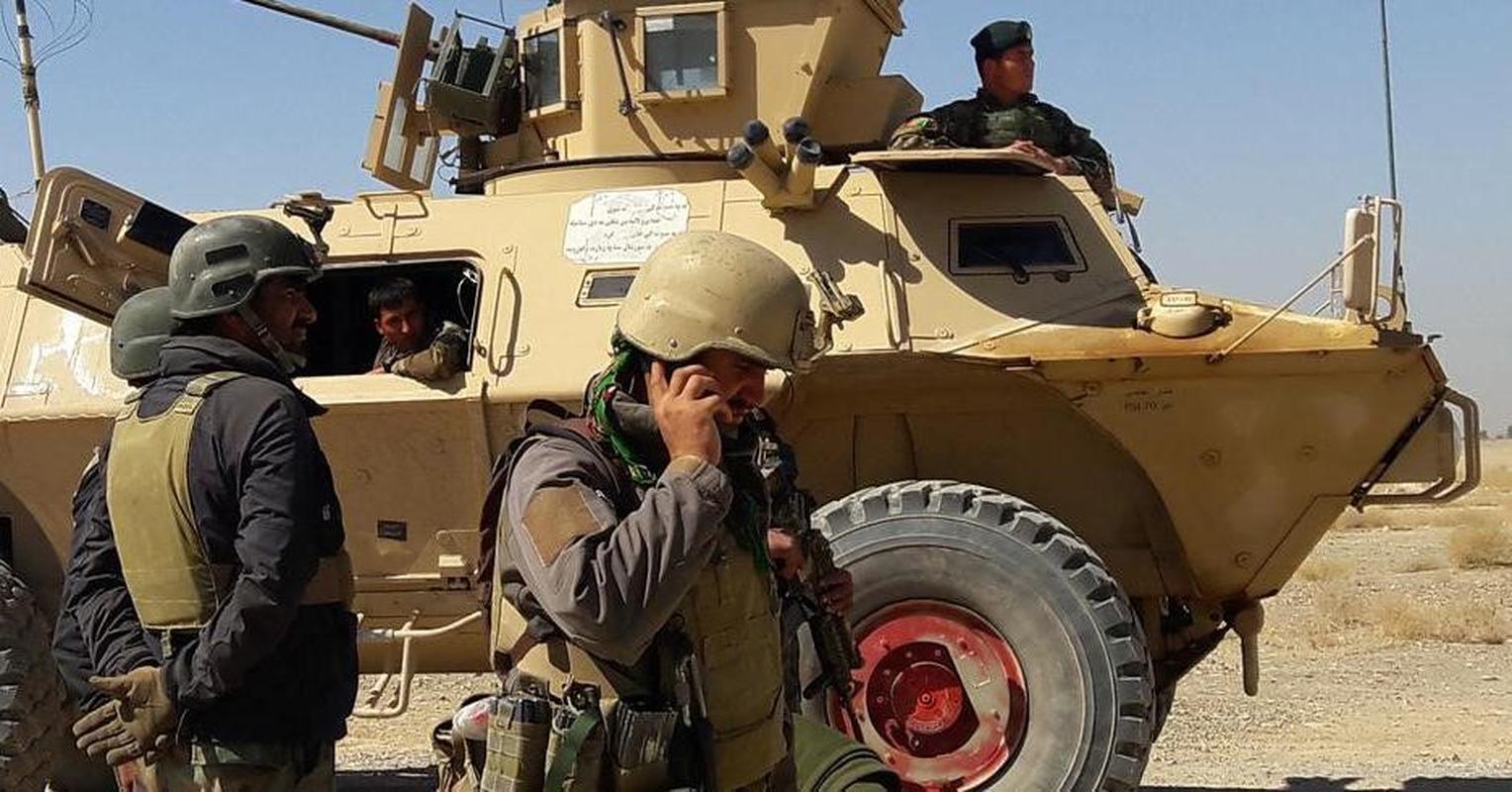 Thiet giap My giup Taliban dot pha phong tuyen Panjshir-Hinh-14