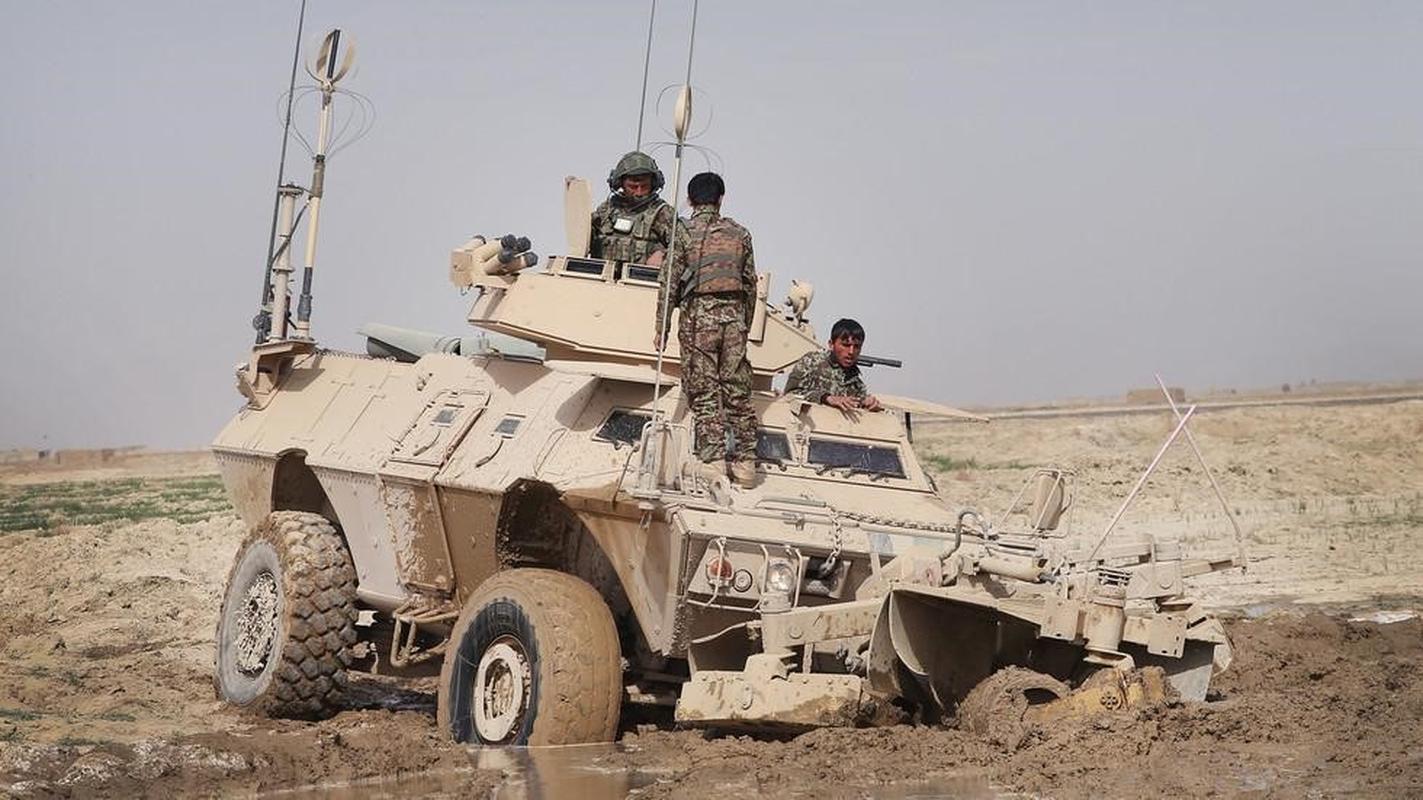 Thiet giap My giup Taliban dot pha phong tuyen Panjshir-Hinh-15