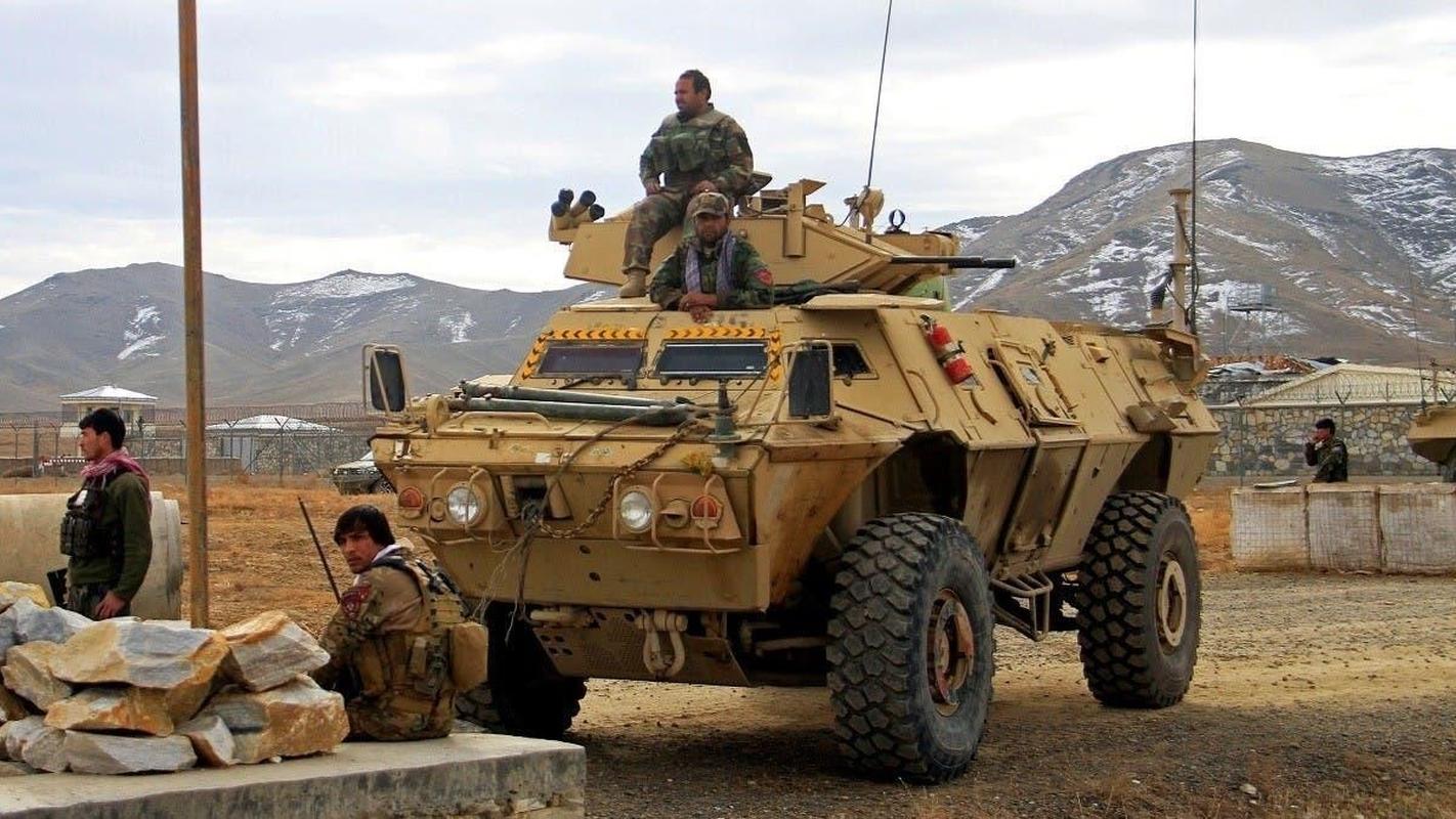 Thiet giap My giup Taliban dot pha phong tuyen Panjshir-Hinh-16