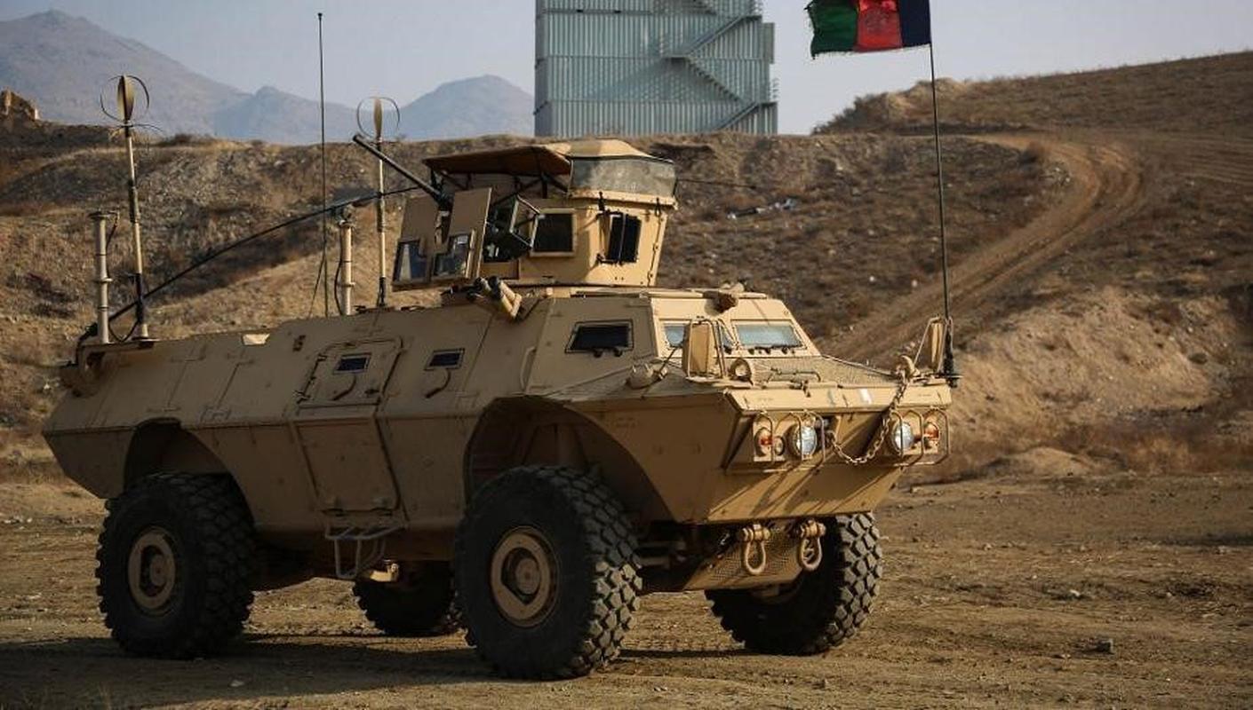 Thiet giap My giup Taliban dot pha phong tuyen Panjshir-Hinh-4