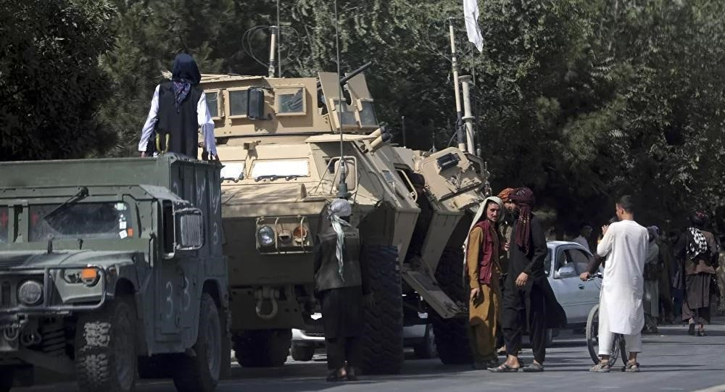 Thiet giap My giup Taliban dot pha phong tuyen Panjshir-Hinh-6