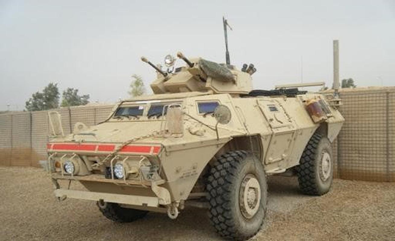 Thiet giap My giup Taliban dot pha phong tuyen Panjshir-Hinh-9