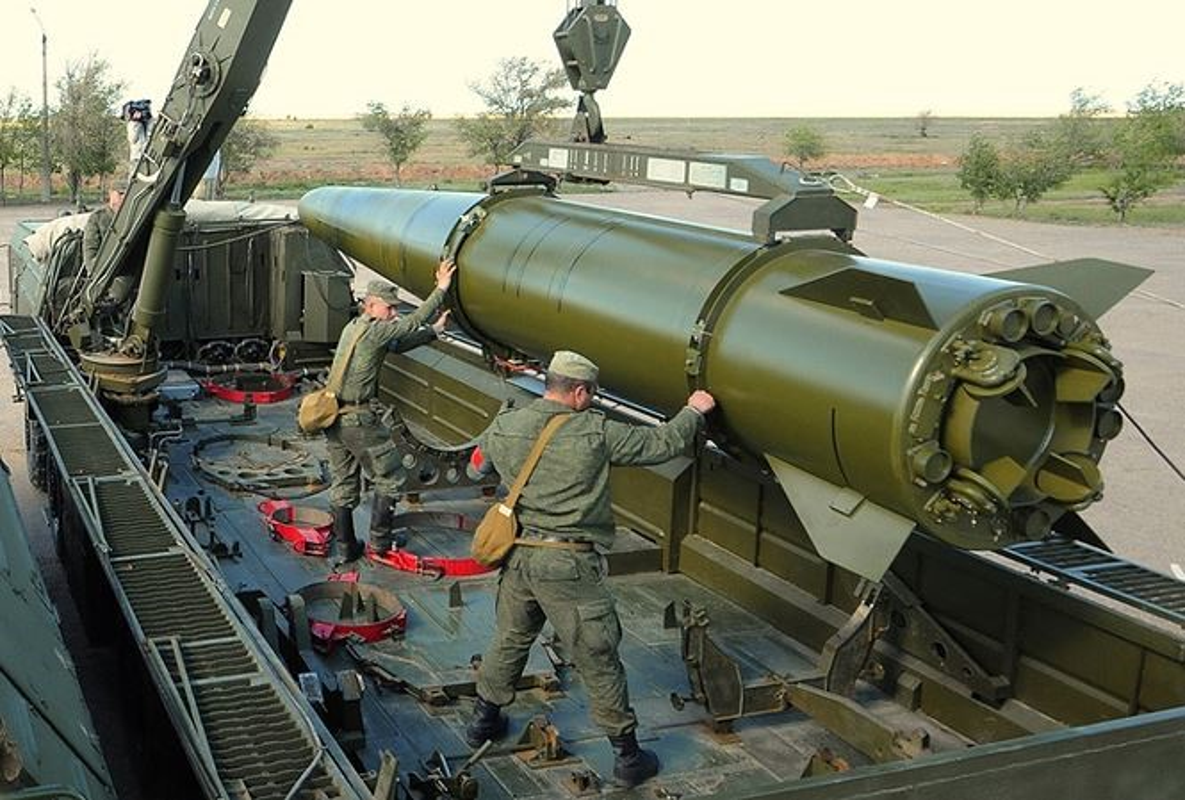 Syria canh bao Israel: Se phan khang bang ten lua dan dao-Hinh-12