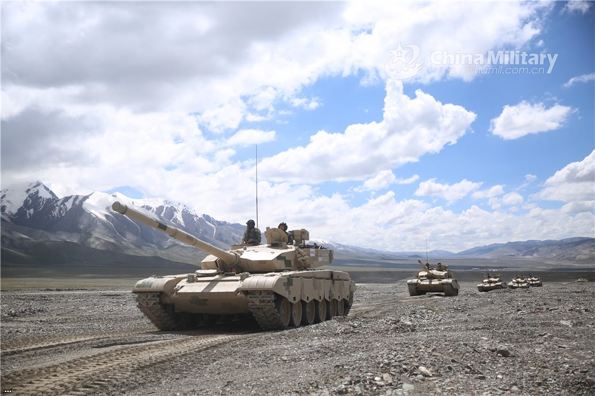Bao My: Xe tang VT-4 cua Pakistan thua suc nghien nat T-90 Nga-Hinh-13