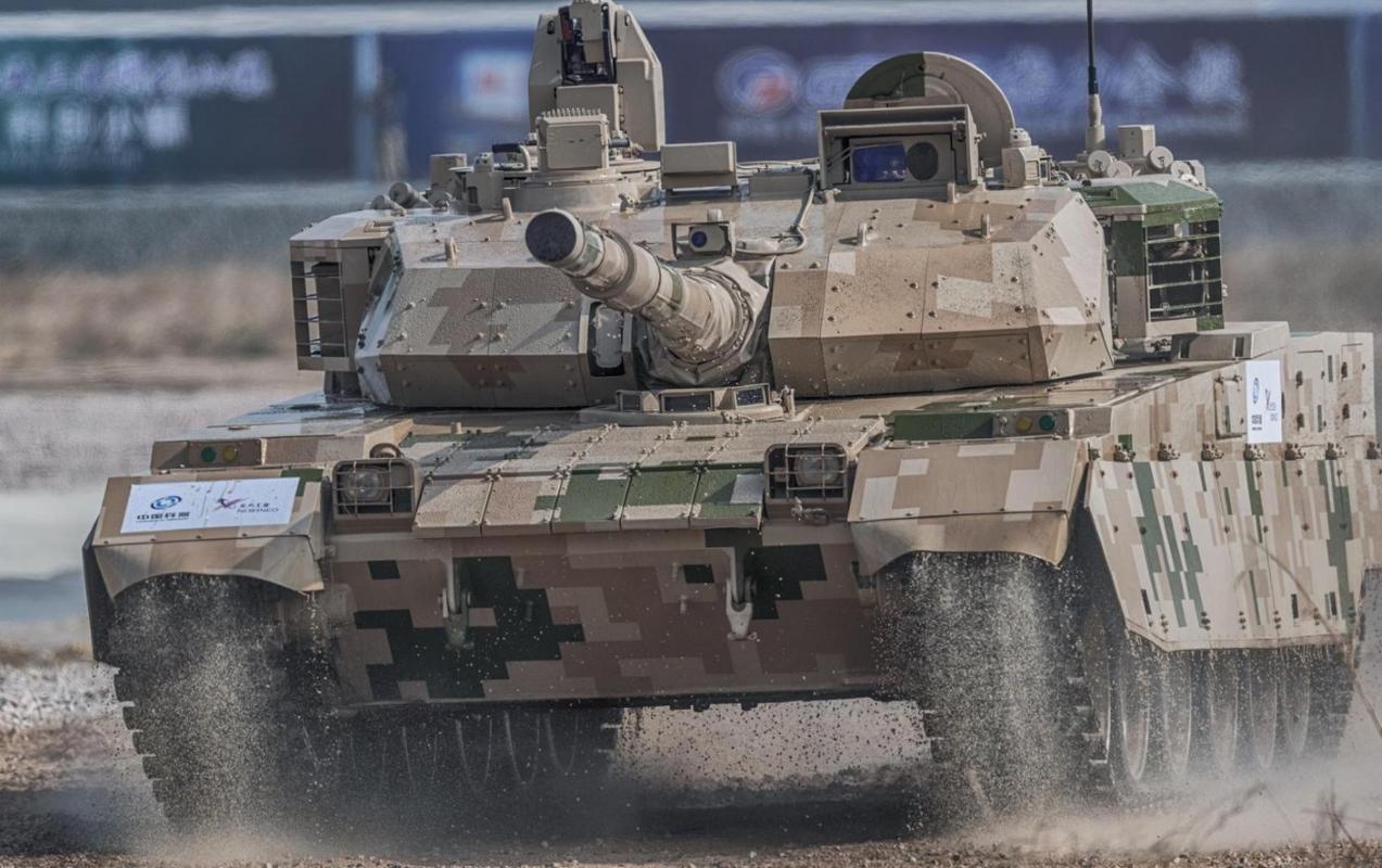 Bao My: Xe tang VT-4 cua Pakistan thua suc nghien nat T-90 Nga-Hinh-2