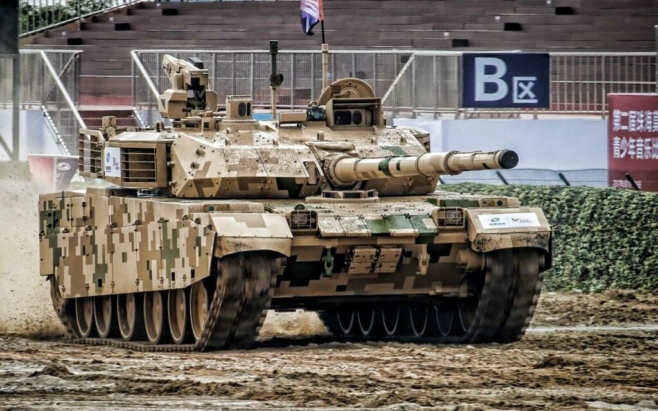Bao My: Xe tang VT-4 cua Pakistan thua suc nghien nat T-90 Nga-Hinh-3