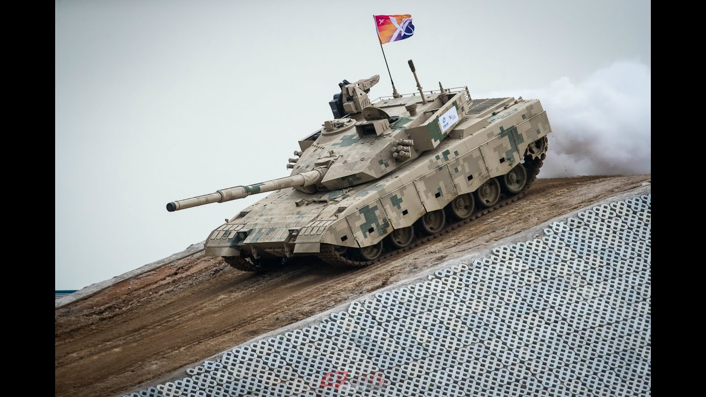 Bao My: Xe tang VT-4 cua Pakistan thua suc nghien nat T-90 Nga-Hinh-6