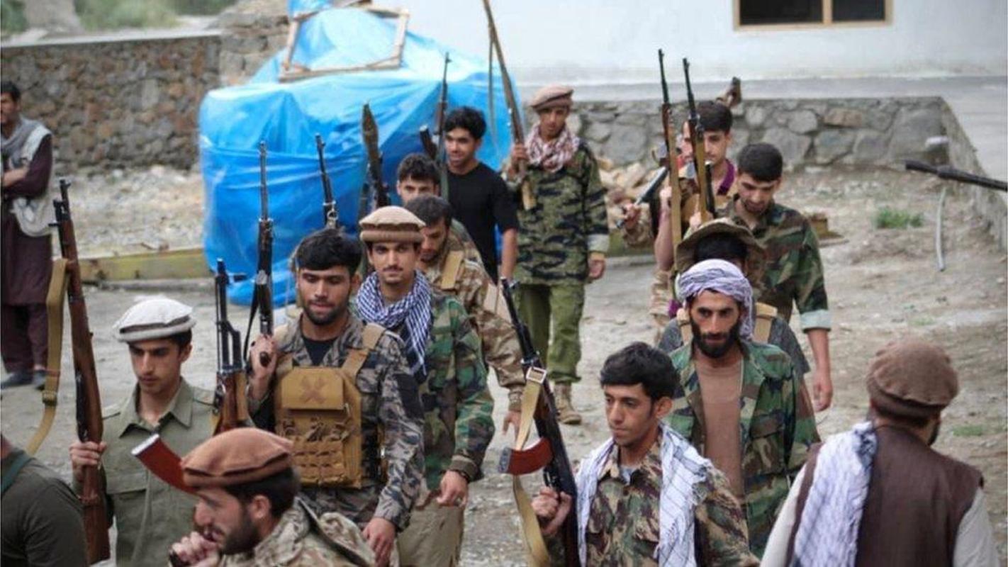 Chien su Panjshir dao chieu, Taliban mat quyen kiem soat 2/3 thung lung-Hinh-10