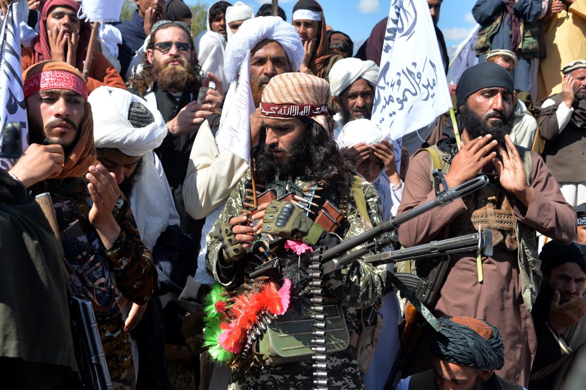 To chuc al-Qaeda se dua hoi Taliban de quay tro lai Trung Dong?-Hinh-2