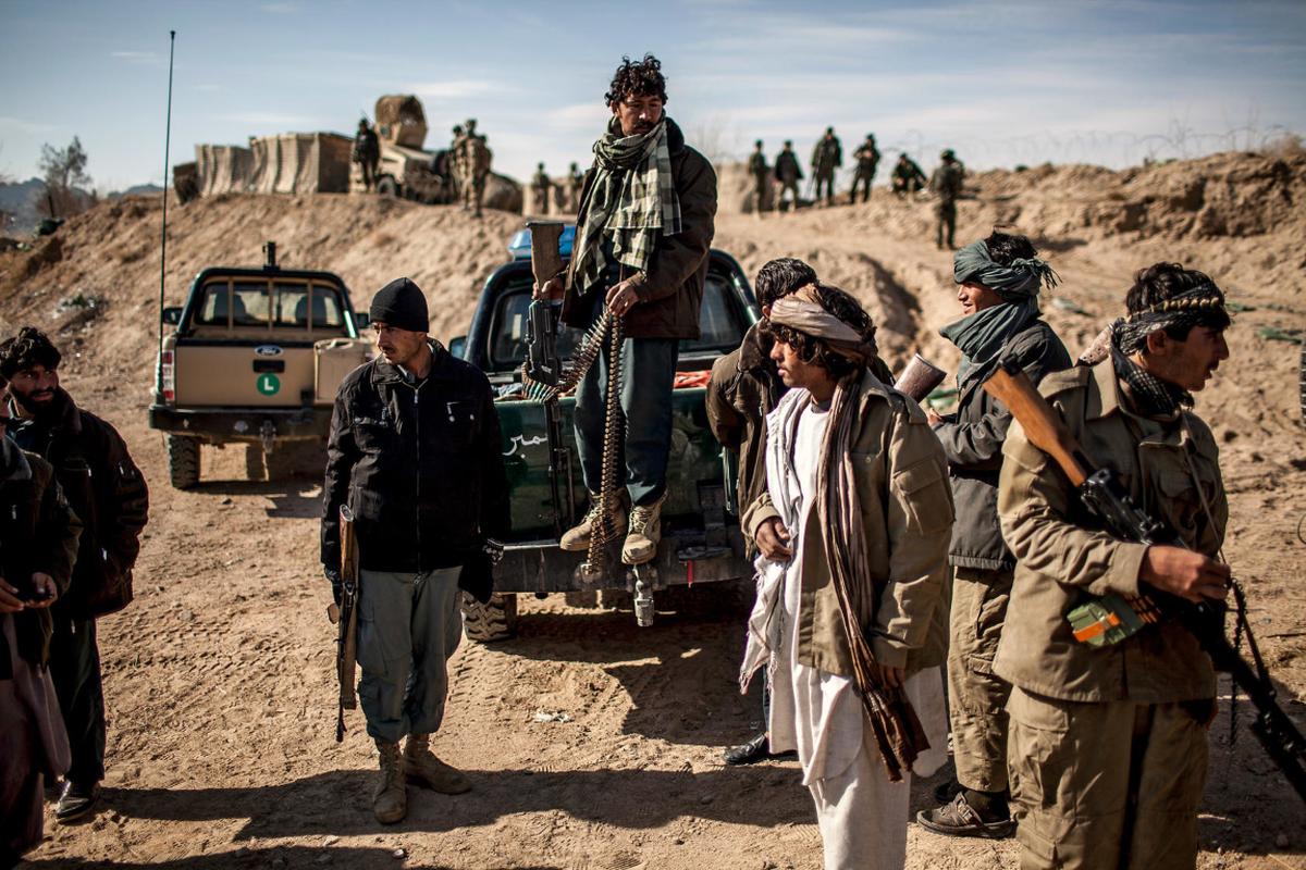 To chuc al-Qaeda se dua hoi Taliban de quay tro lai Trung Dong?-Hinh-6
