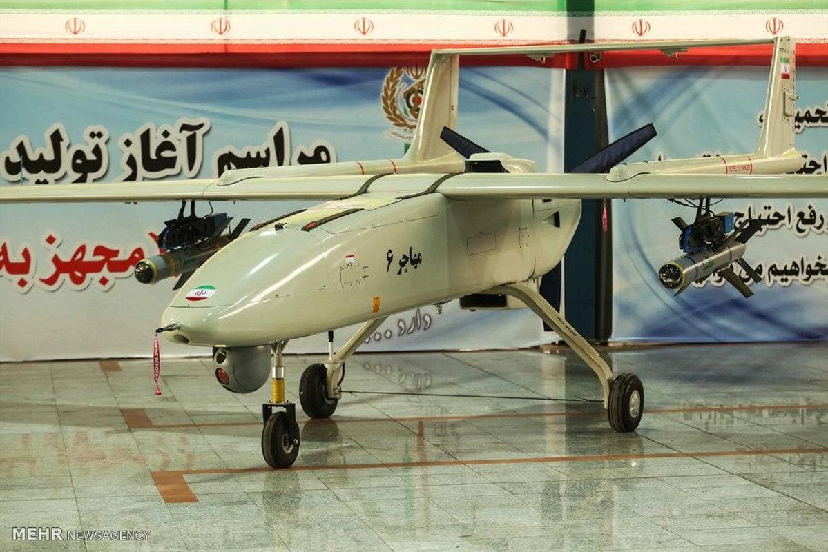 Suc manh dang so cua UAV 'nguoi Ba Tu' vua xe toac xe tang T-72-Hinh-14