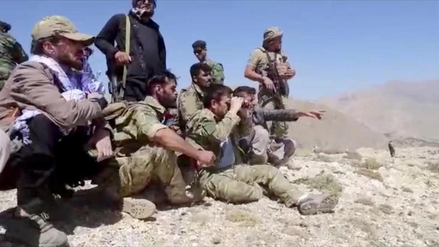 Sau khi 'thang nhu che tre', Taliban lai gap sai lam nghiem trong tai Panjshir-Hinh-11