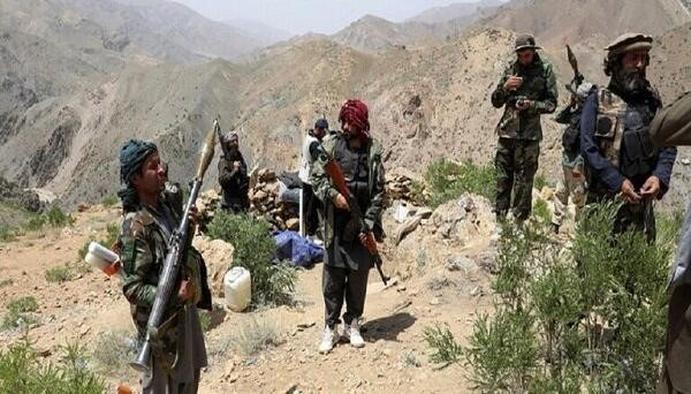 Sau khi 'thang nhu che tre', Taliban lai gap sai lam nghiem trong tai Panjshir-Hinh-12