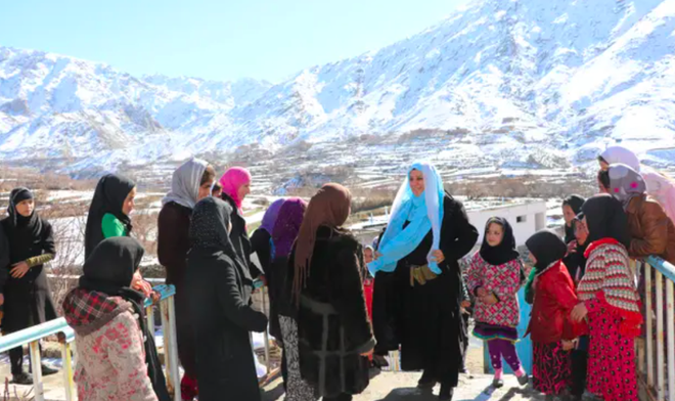 Sau khi 'thang nhu che tre', Taliban lai gap sai lam nghiem trong tai Panjshir-Hinh-16