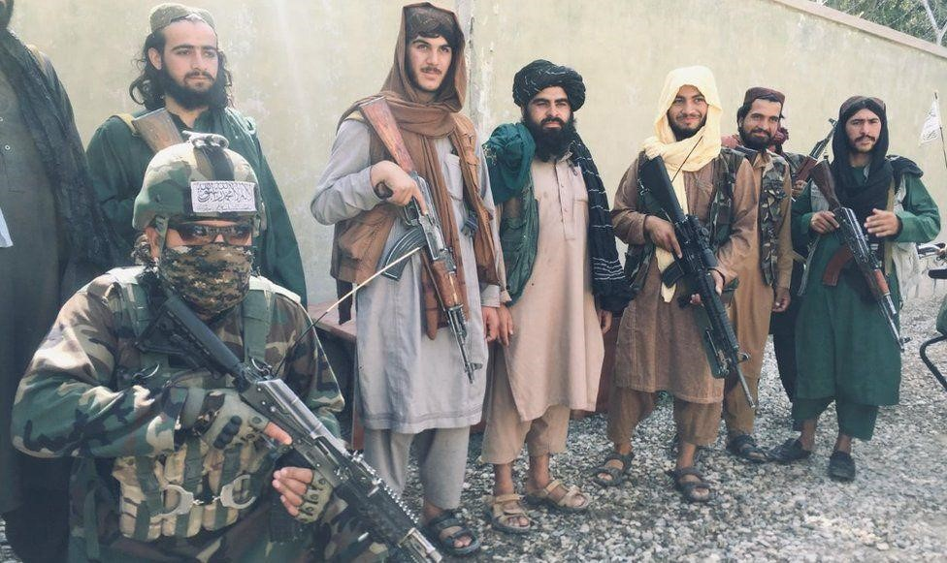 Sau khi 'thang nhu che tre', Taliban lai gap sai lam nghiem trong tai Panjshir-Hinh-18