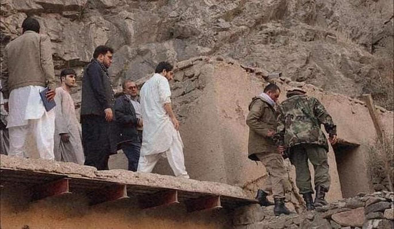 Sau khi 'thang nhu che tre', Taliban lai gap sai lam nghiem trong tai Panjshir-Hinh-3
