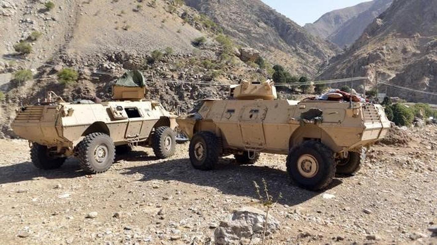 Sau khi 'thang nhu che tre', Taliban lai gap sai lam nghiem trong tai Panjshir-Hinh-4