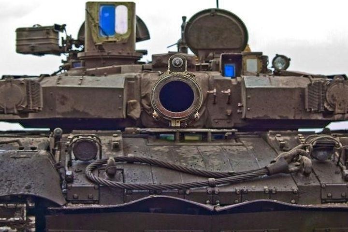 My mua T-84BM Oplot Ukraine de lam... bia cho M1 Abrams tap ban-Hinh-13