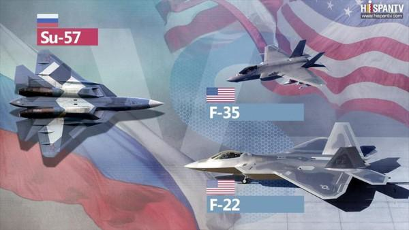 Bao My: Su-57 Nga se chien thang 'chim an thit' F-22 trong thuc chien-Hinh-10
