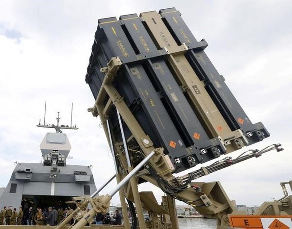 My - Israel cung cap sieu vu khi giup Ukraine khoa chat bau troi Donbass-Hinh-10
