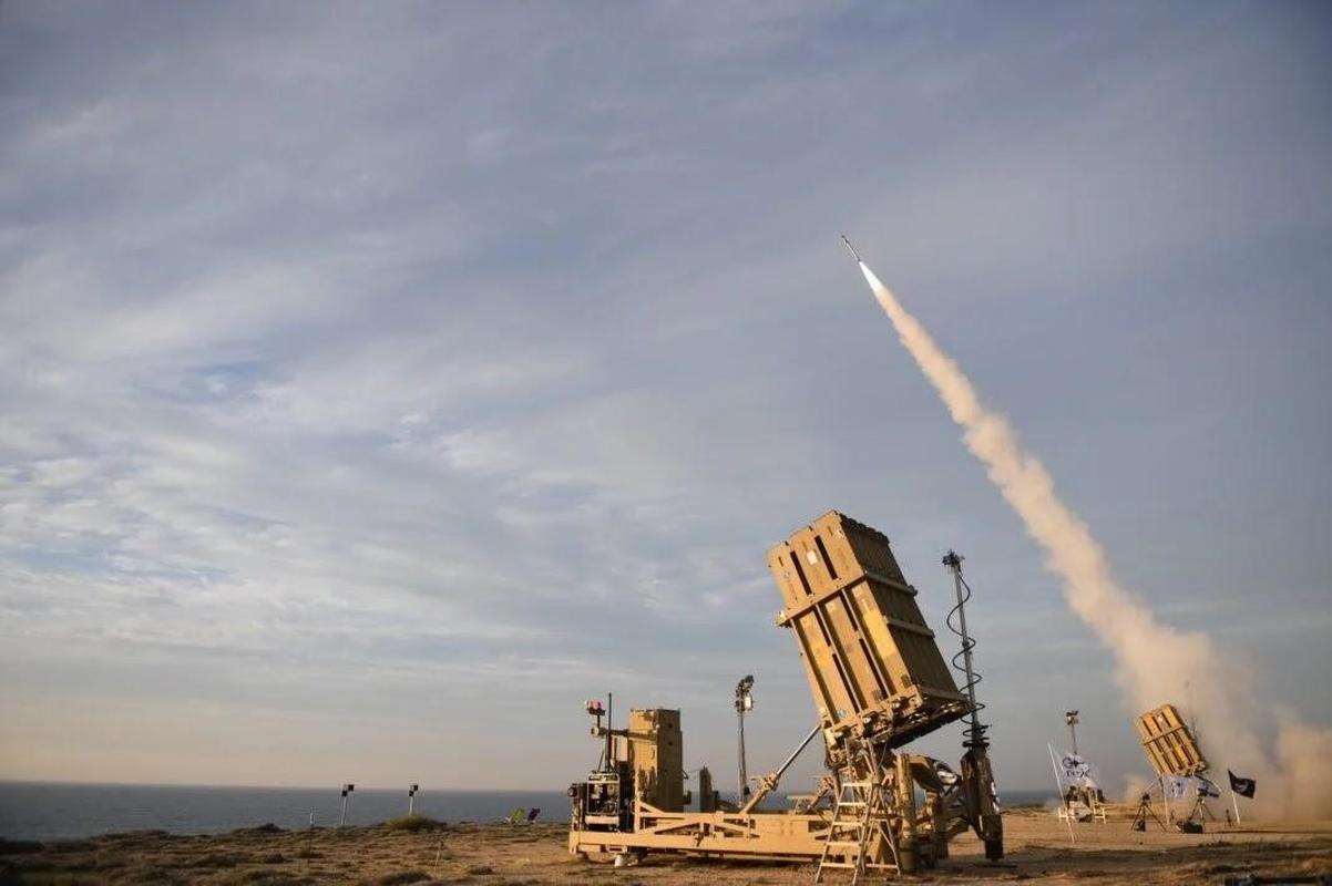 My - Israel cung cap sieu vu khi giup Ukraine khoa chat bau troi Donbass-Hinh-11