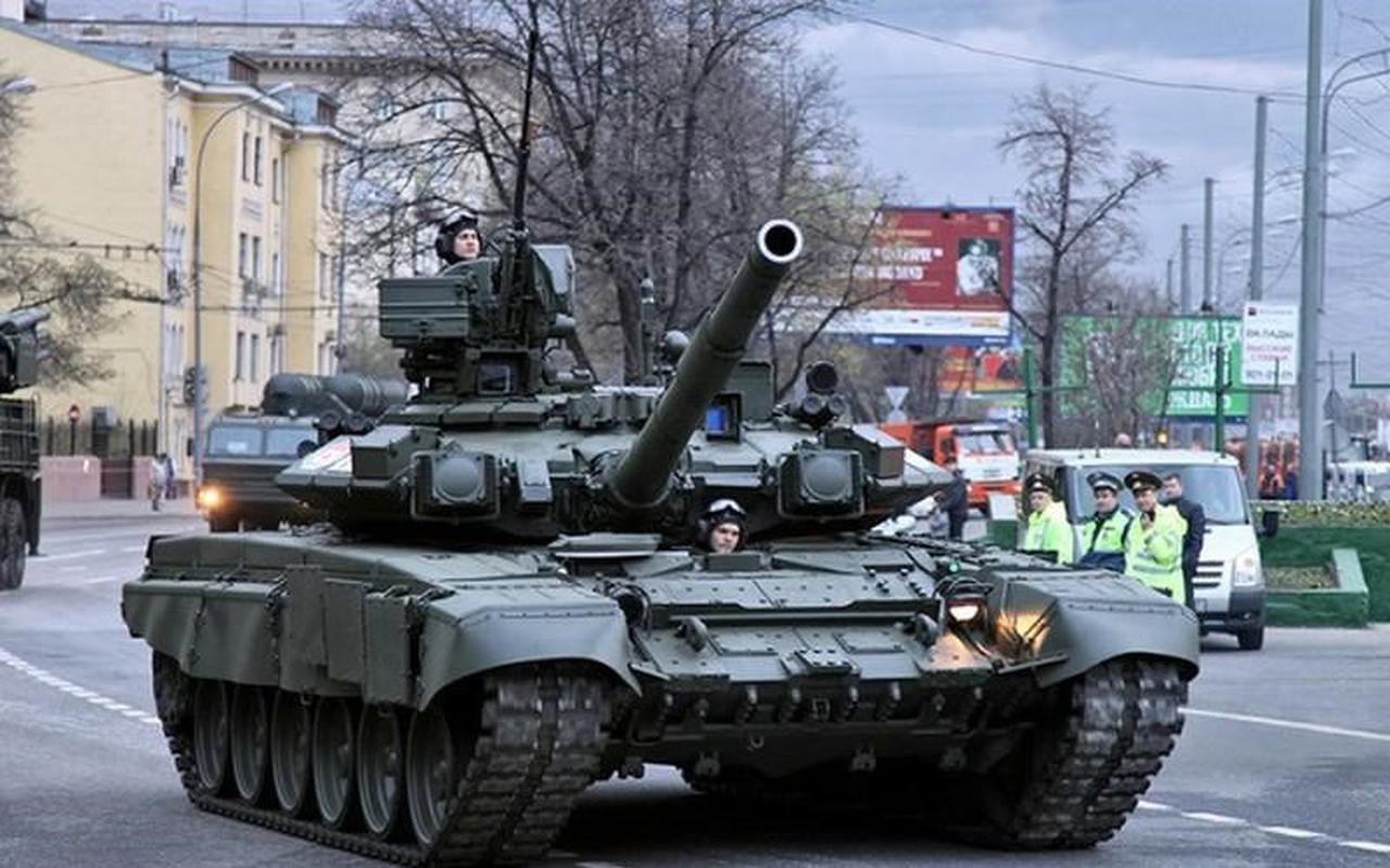 Nga 'chuan hoa' xe tang T-90M, diem bao bat loi cho My va NATO-Hinh-10
