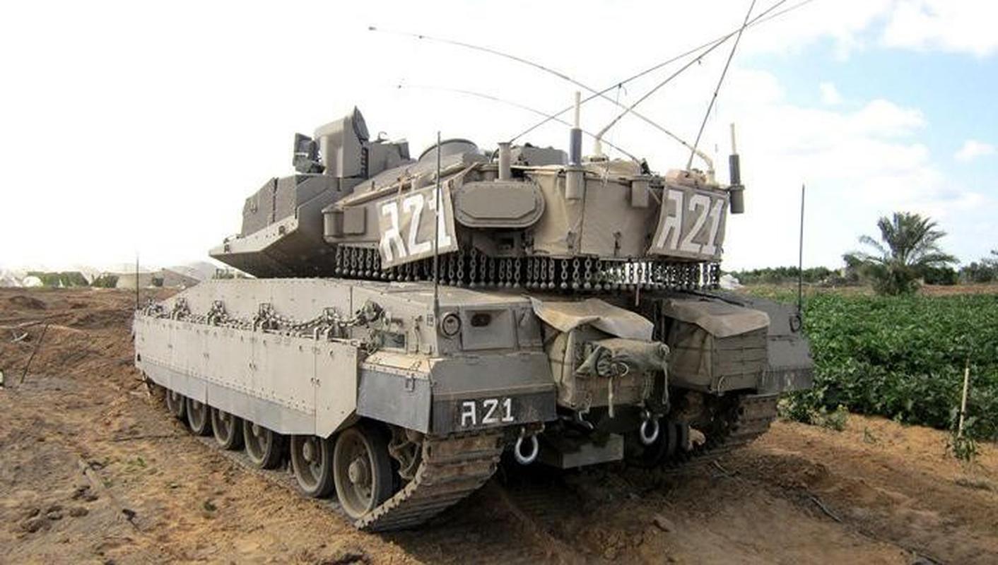 Nga 'chuan hoa' xe tang T-90M, diem bao bat loi cho My va NATO-Hinh-17