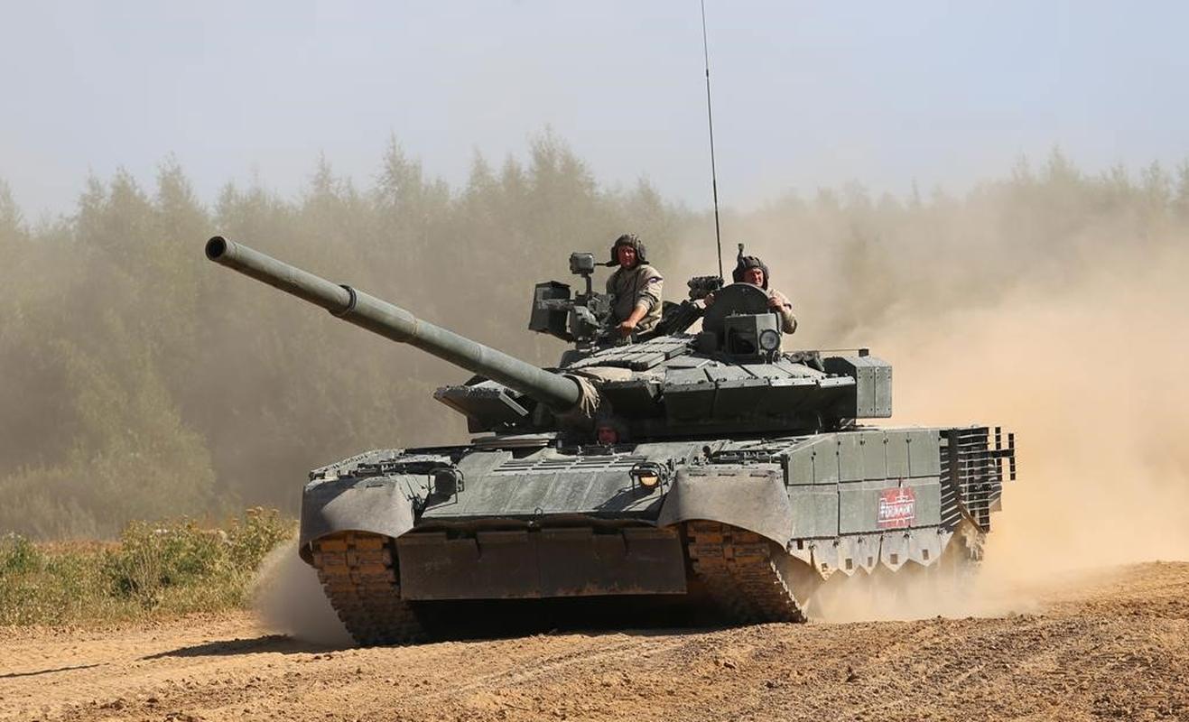 Nga 'chuan hoa' xe tang T-90M, diem bao bat loi cho My va NATO-Hinh-23