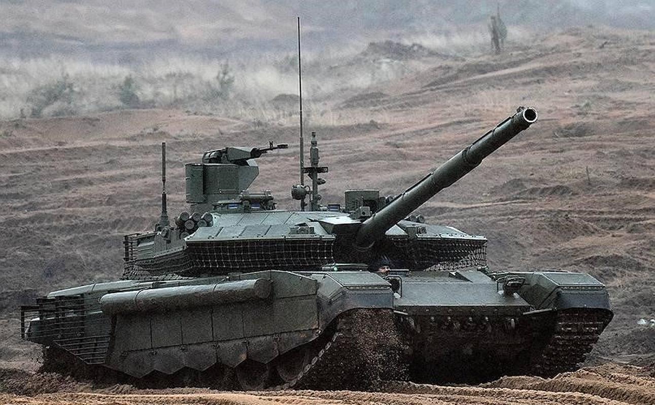 Nga 'chuan hoa' xe tang T-90M, diem bao bat loi cho My va NATO-Hinh-24