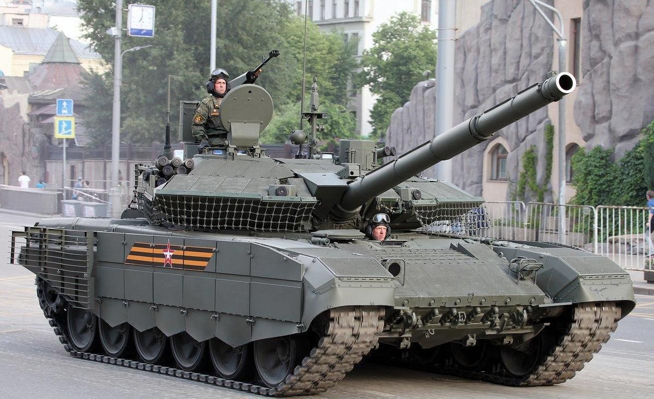 Nga 'chuan hoa' xe tang T-90M, diem bao bat loi cho My va NATO-Hinh-25