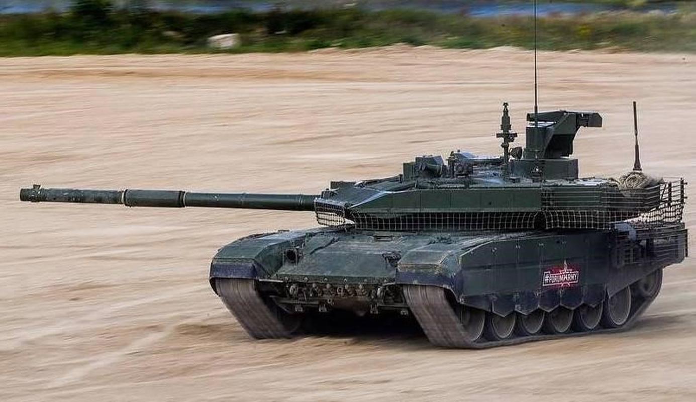 Nga 'chuan hoa' xe tang T-90M, diem bao bat loi cho My va NATO-Hinh-26