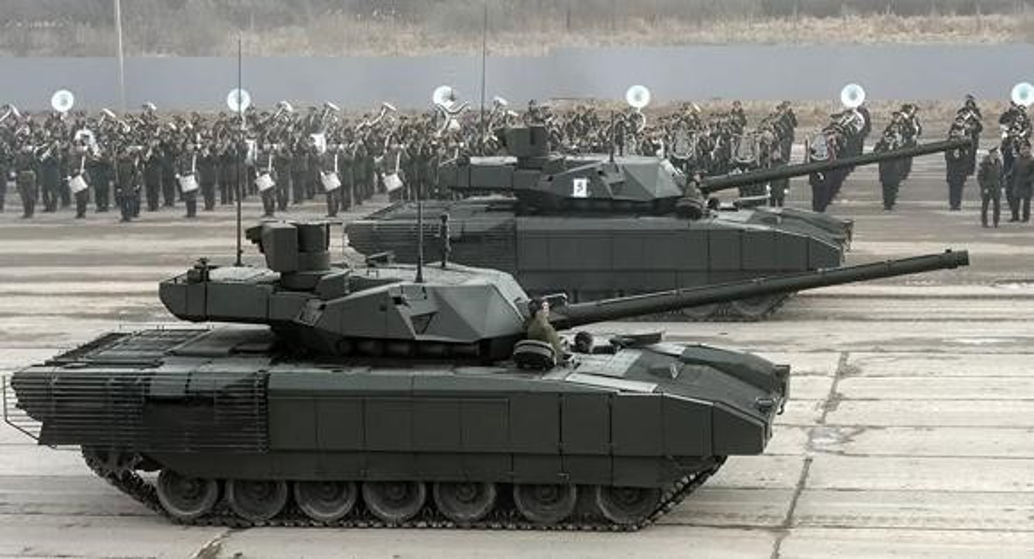 Nga 'chuan hoa' xe tang T-90M, diem bao bat loi cho My va NATO-Hinh-7