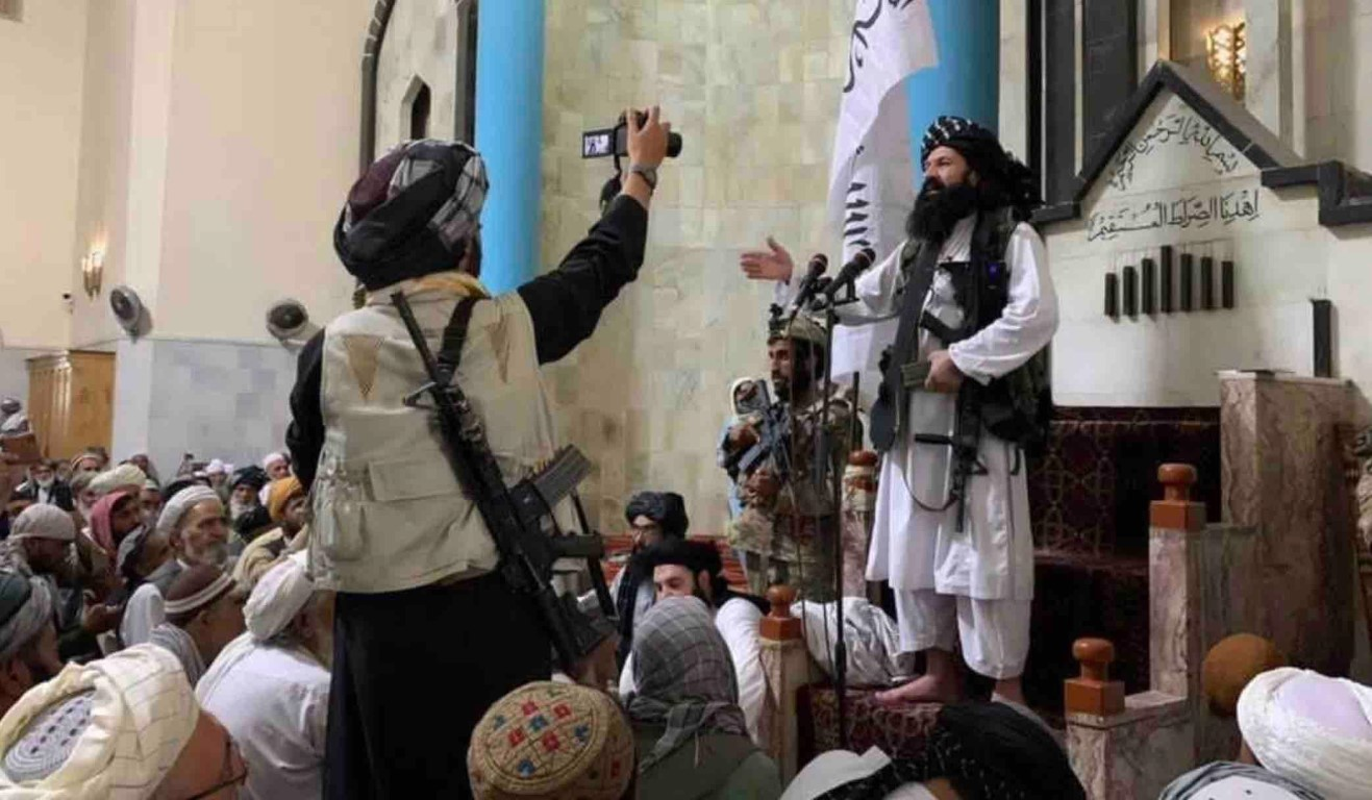 Pho thu linh Taliban bac tin don bi ban chet vi tranh gianh quyen luc-Hinh-10