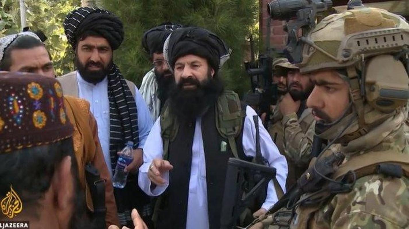 Pho thu linh Taliban bac tin don bi ban chet vi tranh gianh quyen luc-Hinh-11
