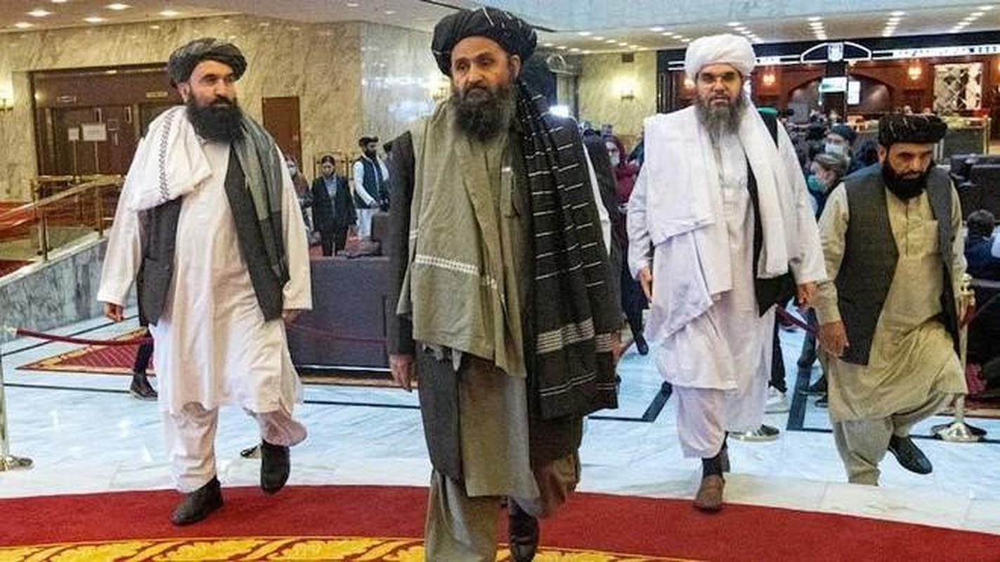Pho thu linh Taliban bac tin don bi ban chet vi tranh gianh quyen luc-Hinh-5