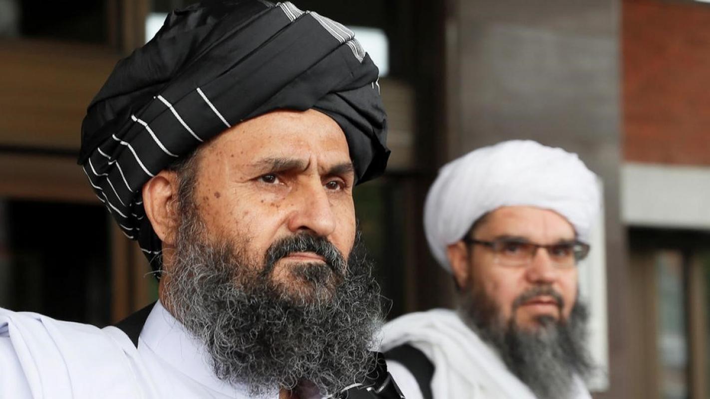 Pho thu linh Taliban bac tin don bi ban chet vi tranh gianh quyen luc-Hinh-7
