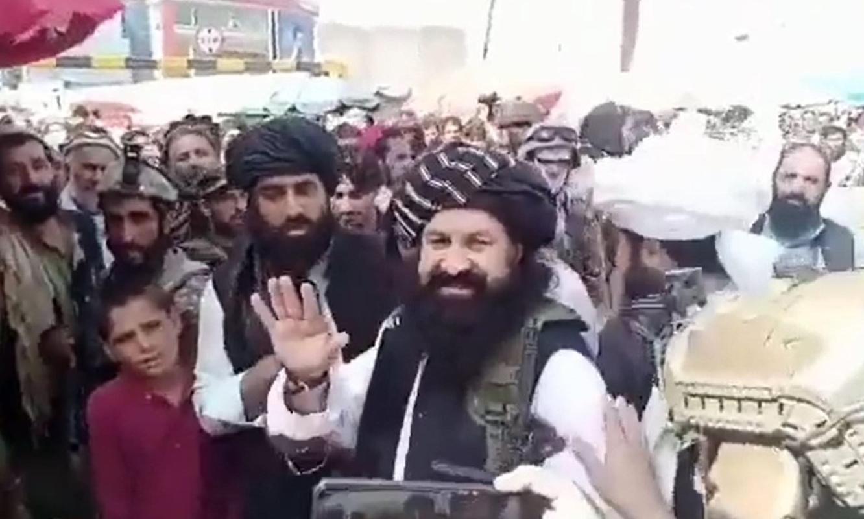Pho thu linh Taliban bac tin don bi ban chet vi tranh gianh quyen luc-Hinh-9