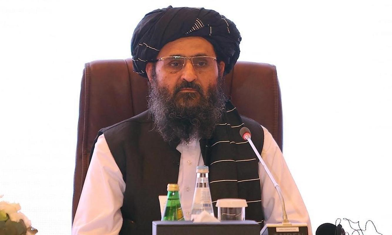 Pho thu linh Taliban bac tin don bi ban chet vi tranh gianh quyen luc