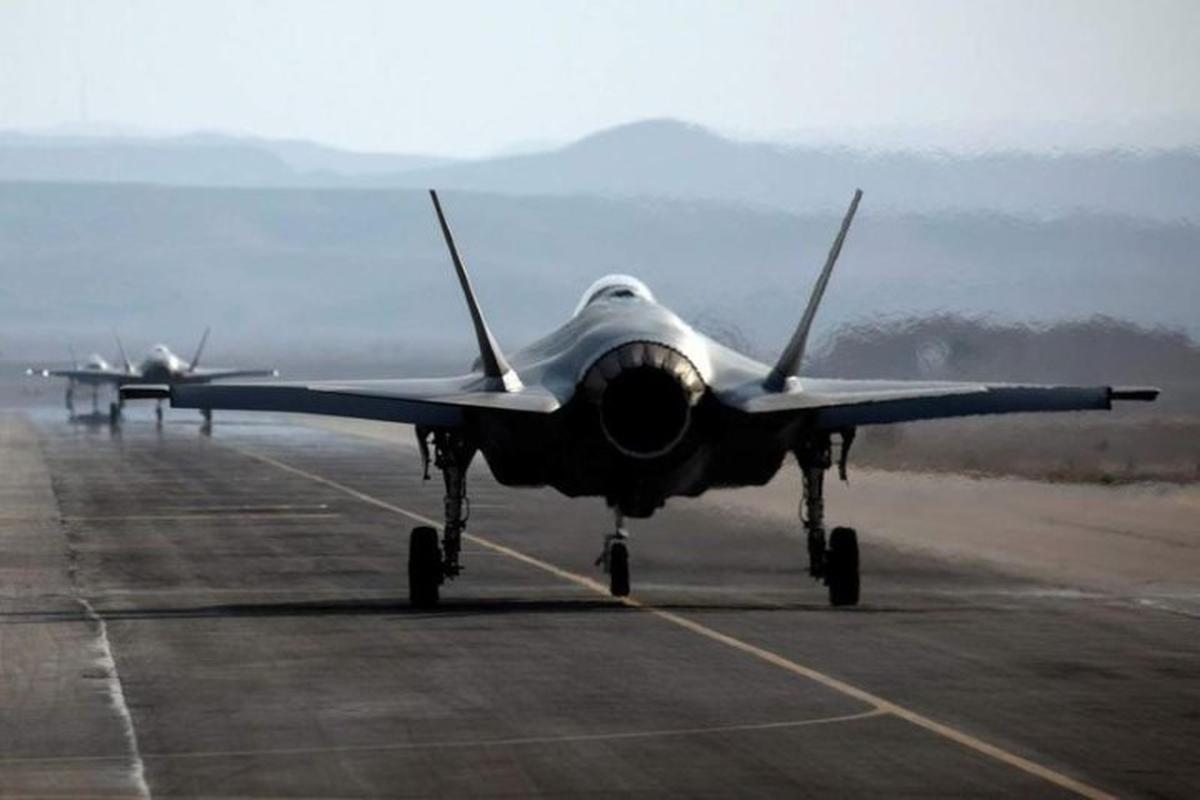 S-200 Syria lan dau 'bat song' F-35 Israel ben kia bien gioi-Hinh-3