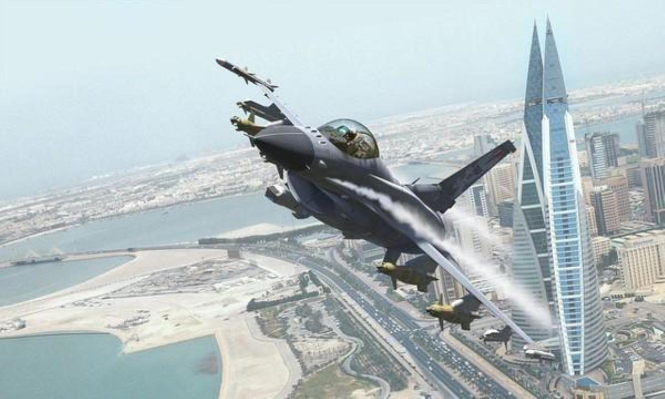 Lieu My co 'xuong nuoc' de dong minh Philippines so huu 'chien than' F-16V?-Hinh-10