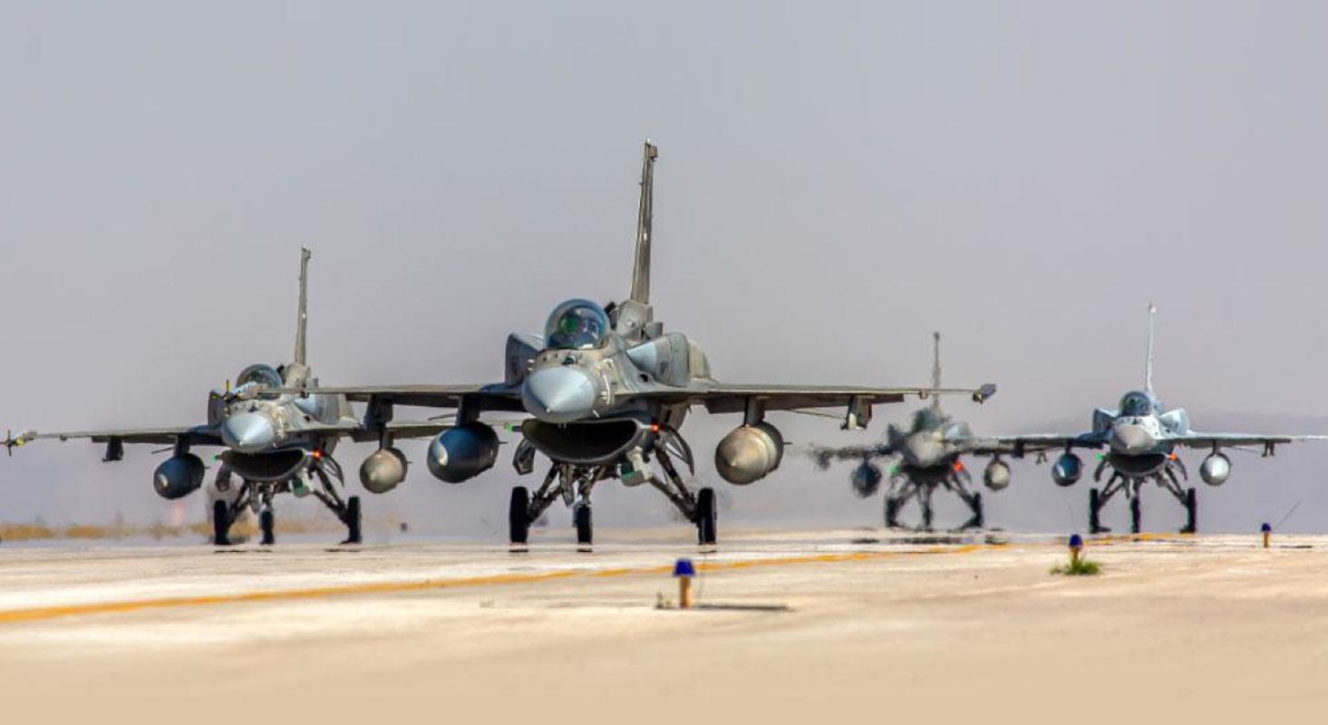 Lieu My co 'xuong nuoc' de dong minh Philippines so huu 'chien than' F-16V?-Hinh-12