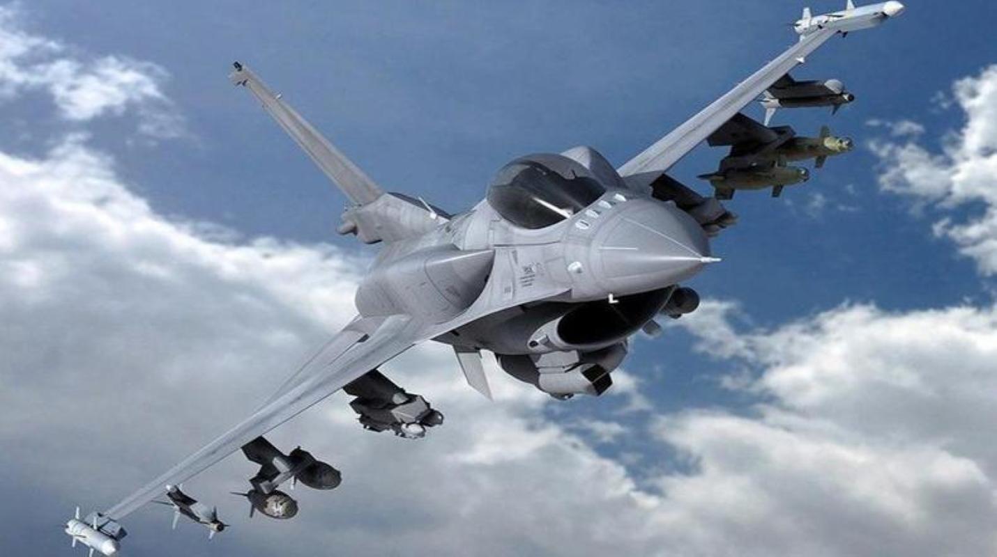 Lieu My co 'xuong nuoc' de dong minh Philippines so huu 'chien than' F-16V?-Hinh-14