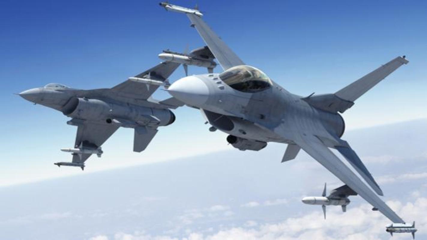 Lieu My co 'xuong nuoc' de dong minh Philippines so huu 'chien than' F-16V?-Hinh-16